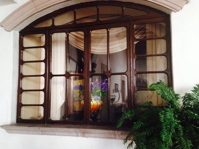 Casa en renta centro queretaro 45 for Casas en renta en queretaro