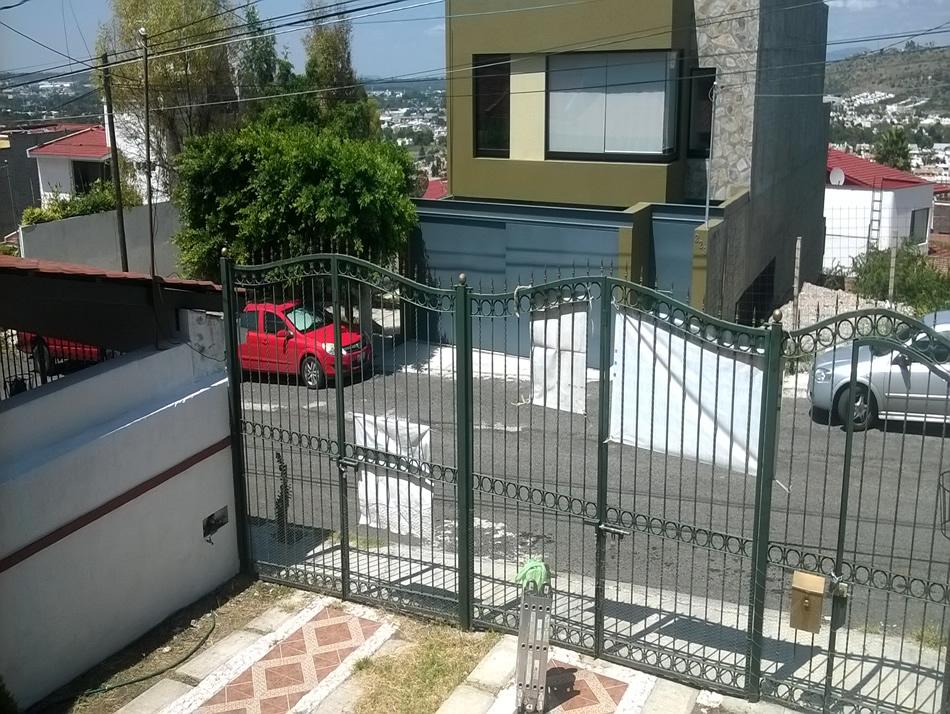 Casa en renta tejeda queretaro 9 for Casas en renta en queretaro