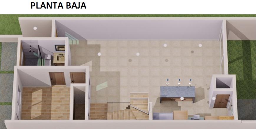 casa en venta pedregal de schoenstatt quereta