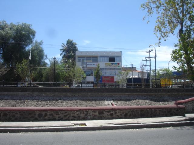 edificio en venta queretaro centro