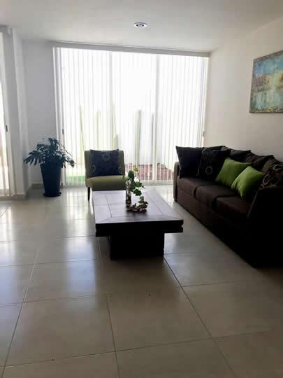 Casa en Renta Zakia, Queretaro -  $       15,000.00