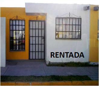 Casa en Renta La Pradera, Queretaro