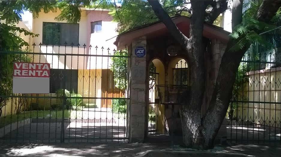 Casa en Renta Alamos 3a. Sección, Queretaro