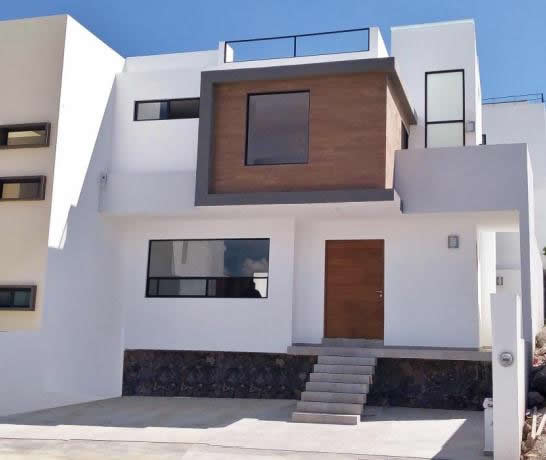 Casa en Venta Zibatá, Queretaro -     2950000.00