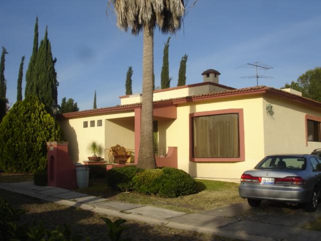 Casa en Renta Juriquilla, Queretaro