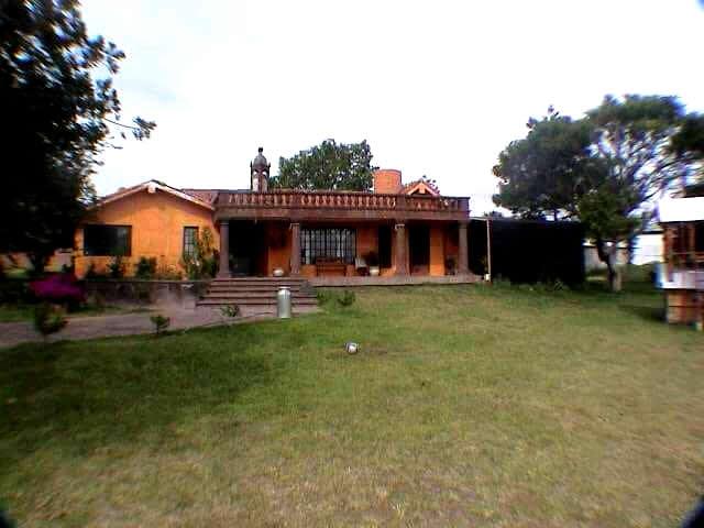 Rancho en Venta Puerta Alegrías, Queretaro -    18000000.00