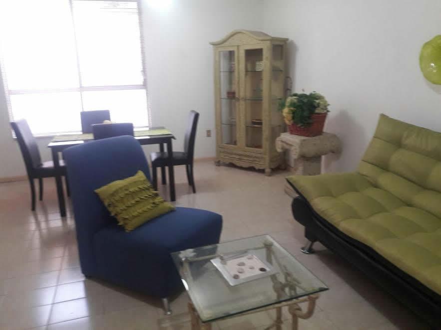 Departamento en Renta Villas del Parque, Queretaro -       10000.00