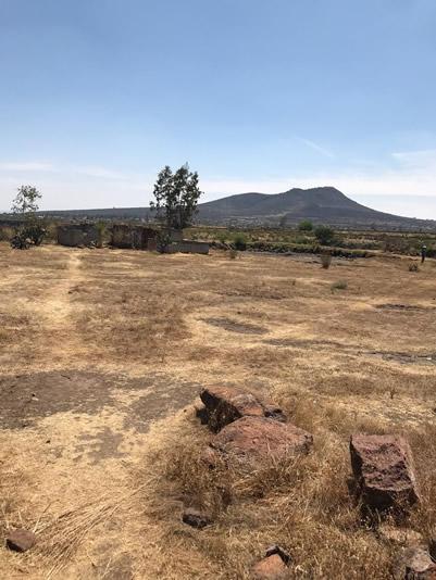 Terreno en Venta San Juan del Río, Queretaro -     1000000.00