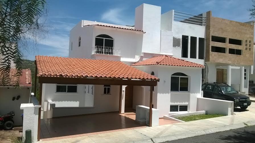 Casa en Venta Hacienda Real de Tejeda, Queretaro