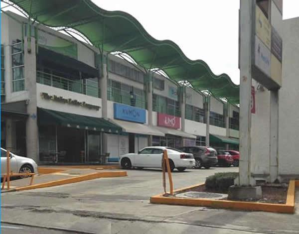 Local en Renta Colinas del Cimatario, Queretaro
