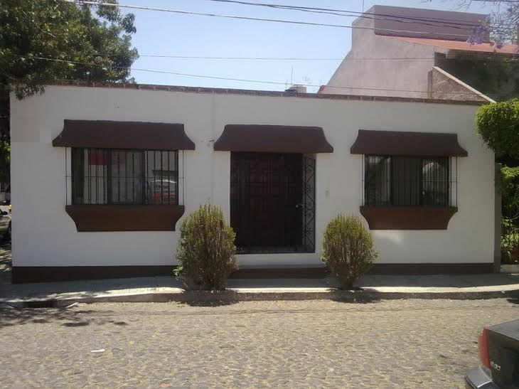 Casa en renta carretas queretaro 15 for Casas en renta en queretaro