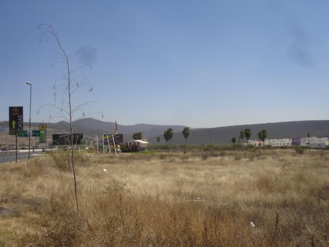 Terreno en Venta Juriquilla, Queretaro