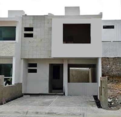 Casa en Venta Pedregal de Schoenstatt, Queretaro -     1930000.00