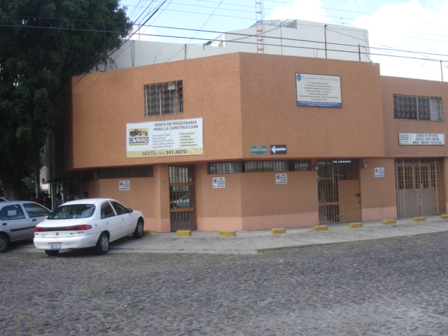 Oficina en Renta Cimatario, Queretaro