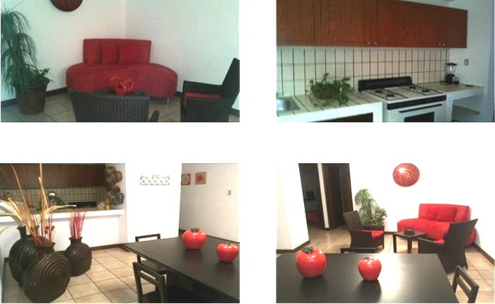 Departamento en Renta Villas del Parque, Queretaro -       11000.00