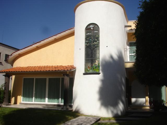 Casa en Renta Jacarandas, Queretaro