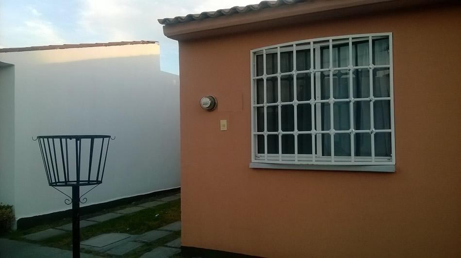Casa en renta la pradera queretaro 4 for Casas en renta en queretaro