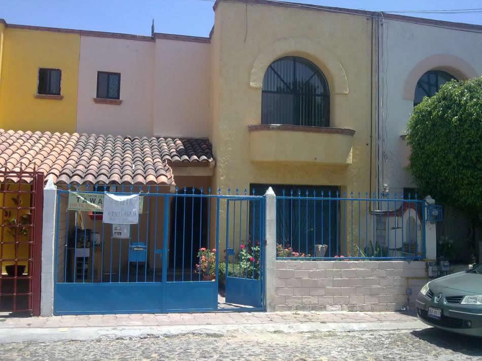 Casa en Venta Candiles, Queretaro