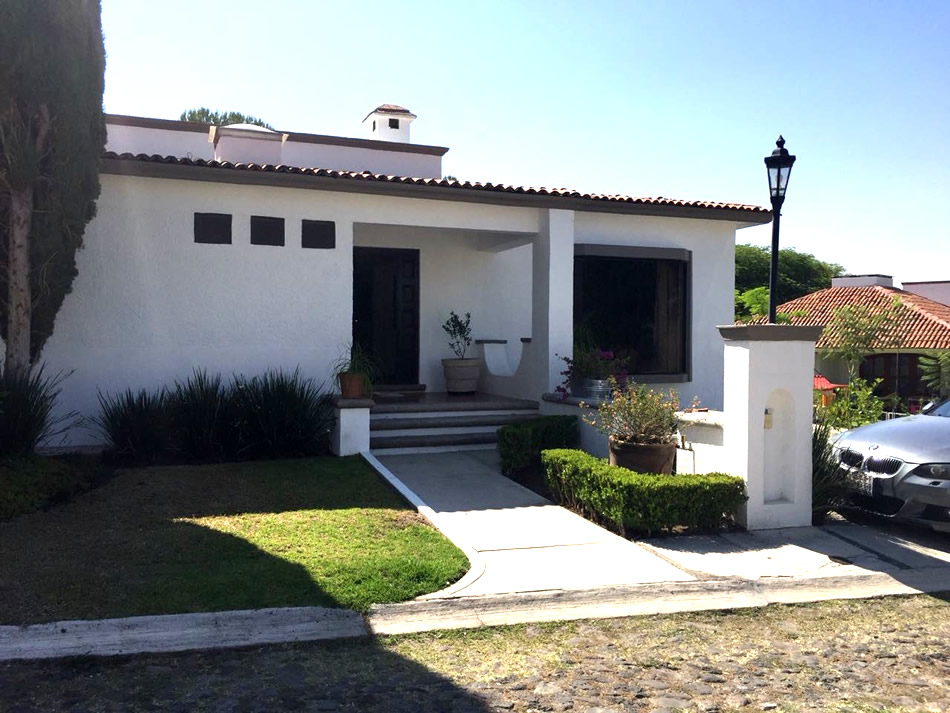 Casa en Venta Juriquilla, Queretaro -     5950000.00