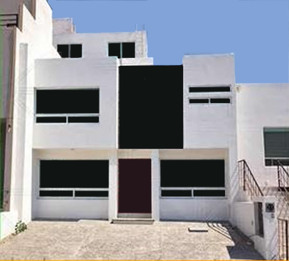 Casa en Venta El Refugio, Queretaro -     2300000.00