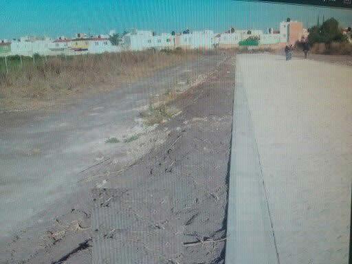 Terreno en Venta Prolongación El Jacal, Queretaro