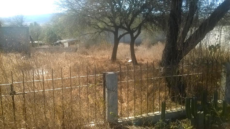 Terreno en Venta Entre San Miguel de Allende y Dolores Hidalgo, Guanajuato