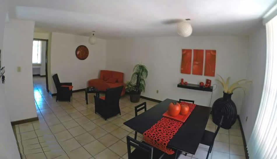 Departamento en Renta Villas del Parque, Queretaro