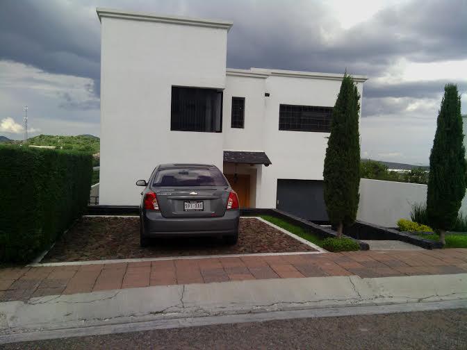 Casa en Venta Real de Juriquilla, Queretaro -     2450000.00