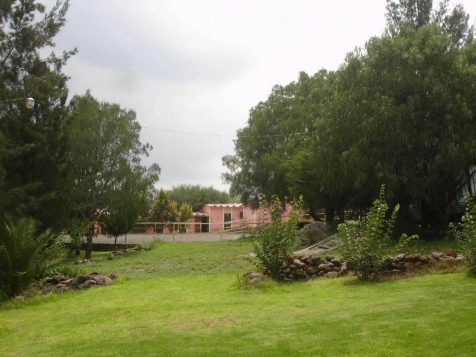 Rancho en Venta Tepeji del Río de Ocampo, Hidalgo -    38000000.00