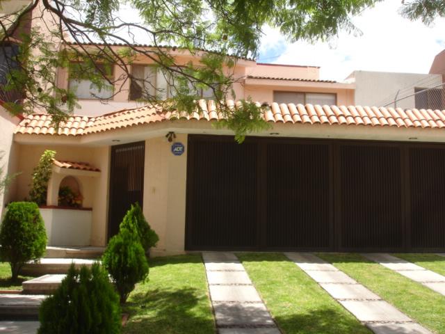 Inmueble Querétaro - Arboledas
