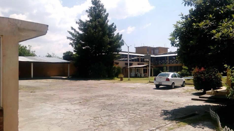 Hotel en Venta Michoacán, Michoacan