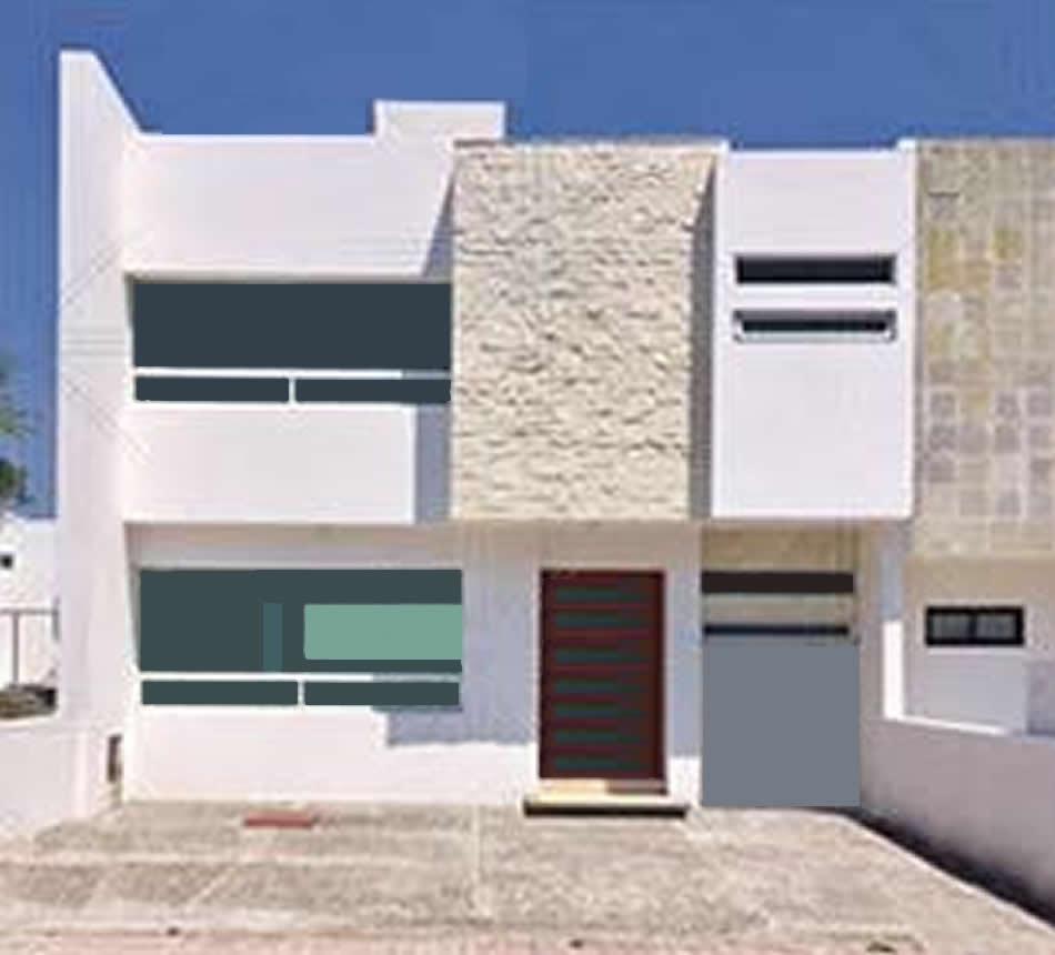 Casa en Venta El Refugio, Queretaro -  $    2,200,000.00