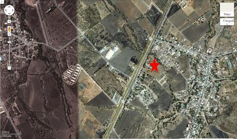 Terreno en Venta Santa Rosa Jáuregui, Queretaro