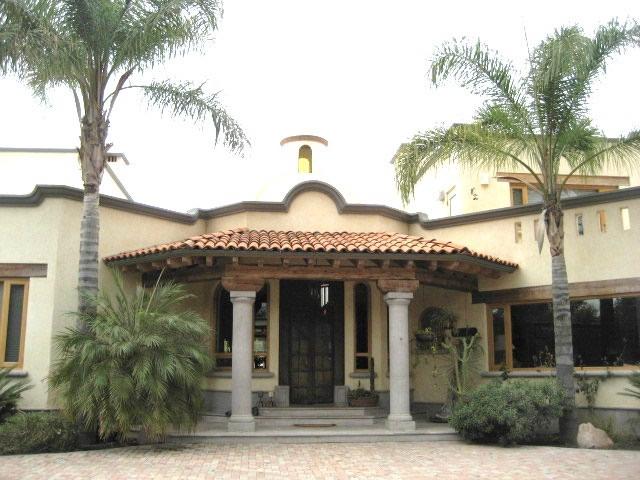 Casas en quer taro terrenos departamentos inmuebles en for Casas en renta en queretaro